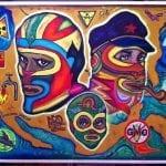 18lucha-mario-torero-artist