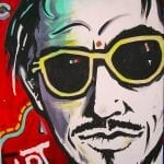22AW92 - Mario Torero artist