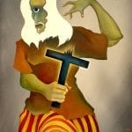 52Mr.'T' - Mario Torero artist