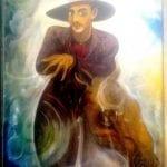 56cisco-mario-torero-artist