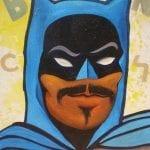 66batman - Mario Torero artist