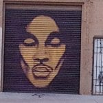 Holy Ghost - Barrio Logan San Diego. Mario Torero artist 2016