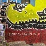 Quetzalcoatl in Cerro San Cosme  Lima, Peru. Mario Torero Artist 2014