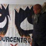 Save Our Centro - Centro Cultural de la Raza. Mario Torero Artist 2006